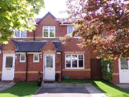 3 Bedrooms End Of Terrace House for sale in Millstead Road, Liverpool, Merseyside, L15