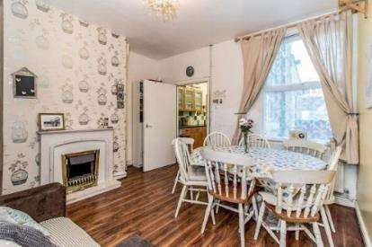 3 Bedrooms Terraced House for sale in Holywood Street, Manchester, Greater Manchester, Uk