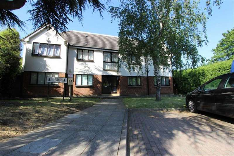 1 Bedroom Flat for sale in Fir Tree Lodge, Winchmore Hill