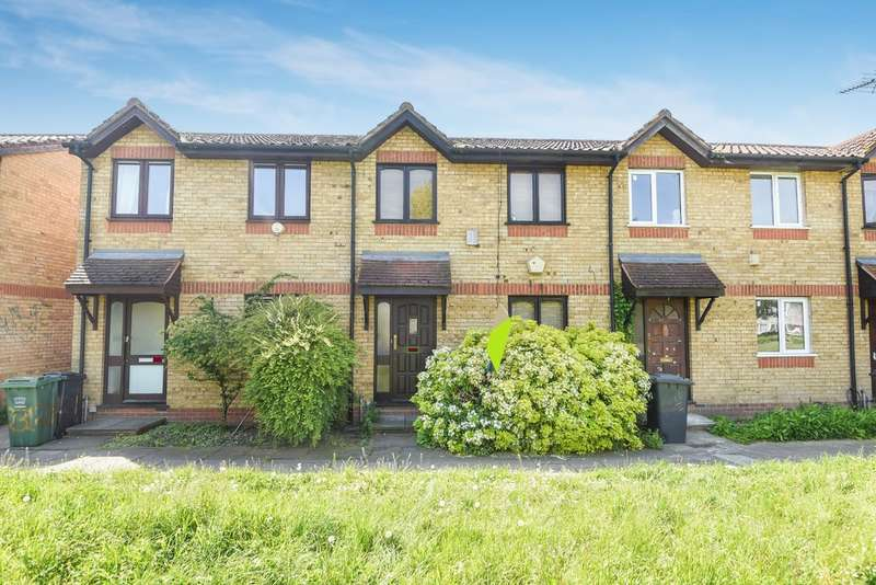 4 Bedrooms Terraced House for sale in Glenville Grove, Deptford