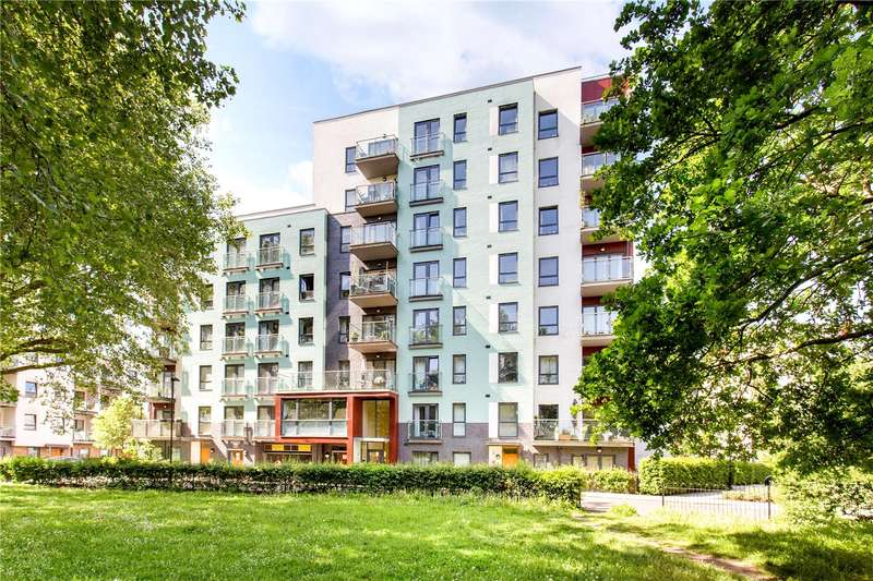 3 Bedrooms Flat for sale in Chaplin House, All Saints Road, Acton, W3