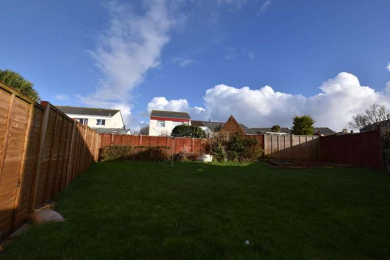 Plot Commercial for sale in Tremore Road, Roseland Gardens, Redruth TR15