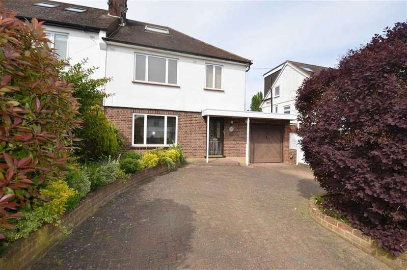 3 Bedrooms House for sale in Laurel Way, Totteridge