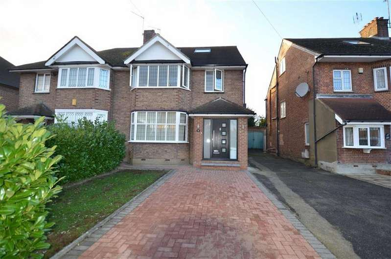 5 Bedrooms House for sale in Cissbury Ring South, Woodside Park