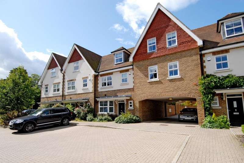 4 Bedrooms House for sale in Ascot, Berkshire, SL5