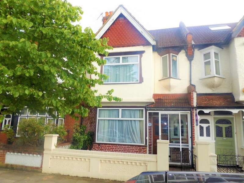 3 Bedrooms Terraced House for sale in Rectory Lane , Tooting SW17