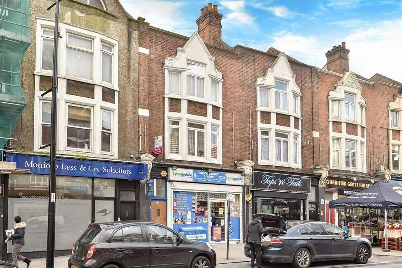 2 Bedrooms Apartment Flat for sale in Sydenham Road, London