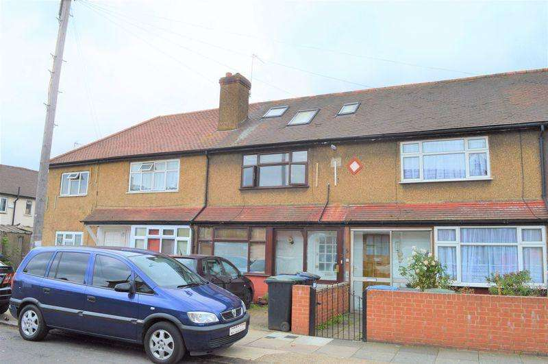 3 Bedrooms Terraced House for sale in 3 Bed Terraced House For Sale