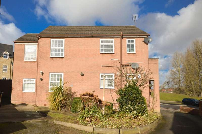 2 Bedrooms Apartment Flat for rent in Queen Street, Mosbrough, Sheffield S20