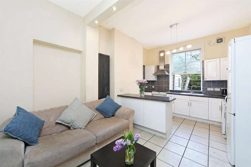 4 Bedrooms Terraced House for sale in Greenwich High Road, Greenwich, London, SE10