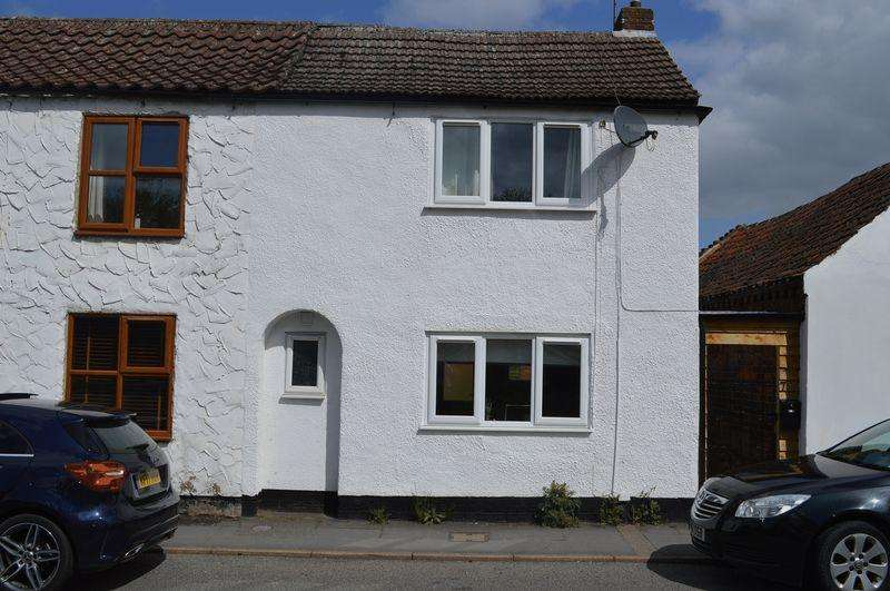 1 Bedroom Cottage House for sale in Bridge Street, Saxilby