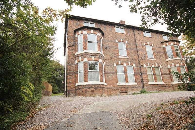 2 Bedrooms Property for sale in Old Chester Road, Rock Ferry, Wirral