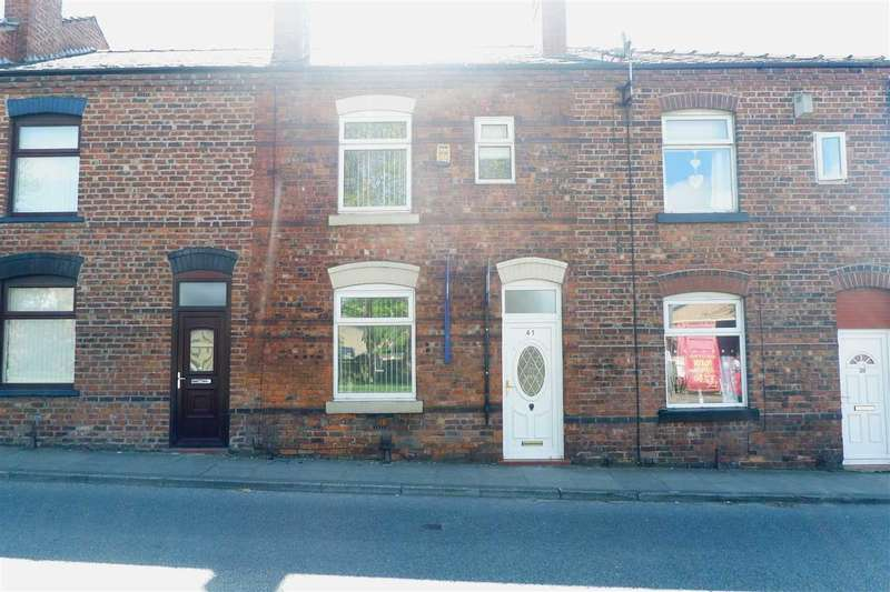 3 Bedrooms Terraced House for sale in Schofield Lane, Wigan