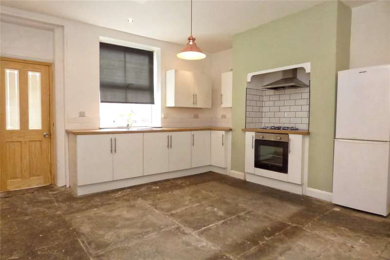 2 Bedrooms Terraced House for sale in Wheatholme Street, Rawtenstall, Rossendale, Lancashire, BB4