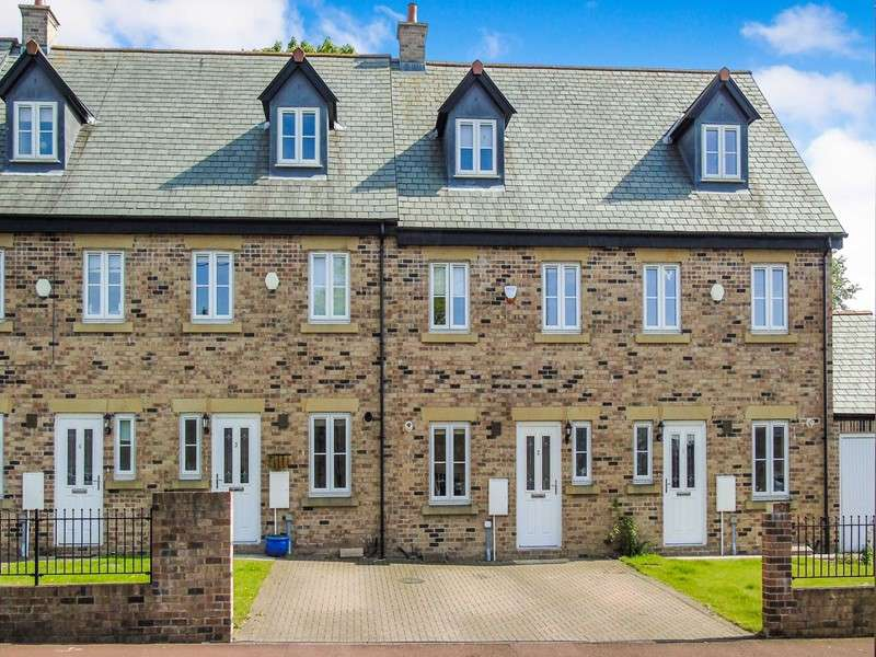 4 Bedrooms Property for sale in Fell Bank, Birtley, Chester le Street, Tyne and Wear, DH3 1AU