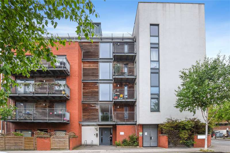 1 Bedroom Flat for sale in Bemerton Street, London, N1