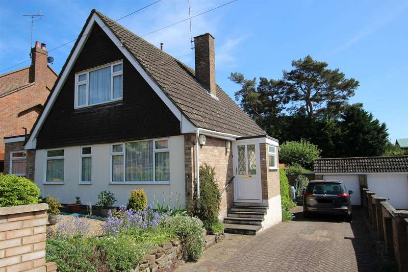 2 Bedrooms Detached Bungalow for sale in Greenhill, Leighton Buzzard