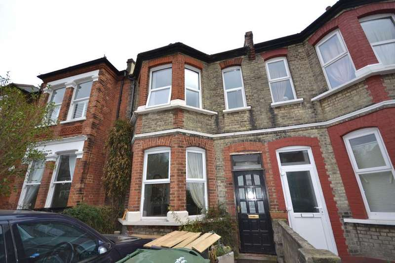 5 Bedrooms Terraced House for sale in Lewin Road, Streatham, London, SW16