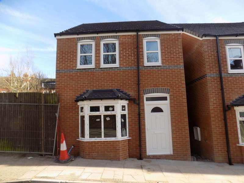 3 Bedrooms Detached House for sale in Green Lane, Handsworth, Birmingham B21