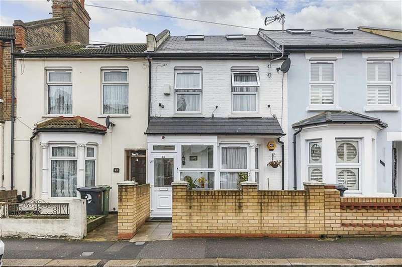 5 Bedrooms House for sale in Helena Road, Walthamstow, London