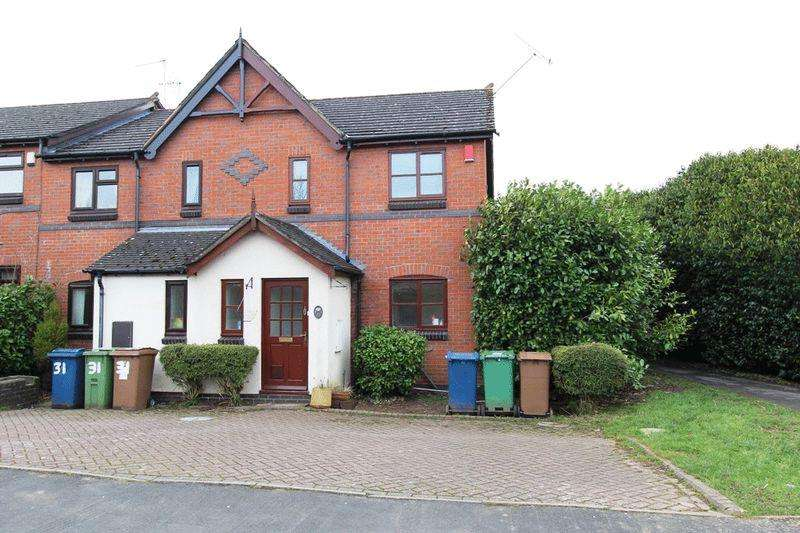 3 Bedrooms Semi Detached House for rent in Meadowbrook Court, Stone