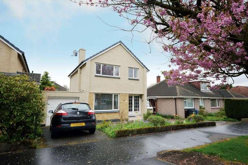 3 Bedrooms Detached House for sale in 101 Balmuildy Road, Bishopbriggs, G64 3ER
