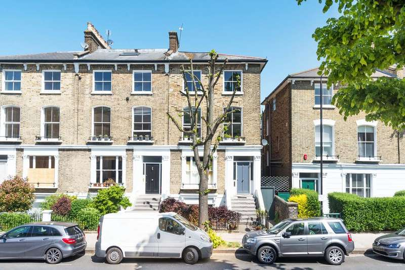 2 Bedrooms Apartment Flat for sale in Lawford Road, Kentish Town, London, NW5