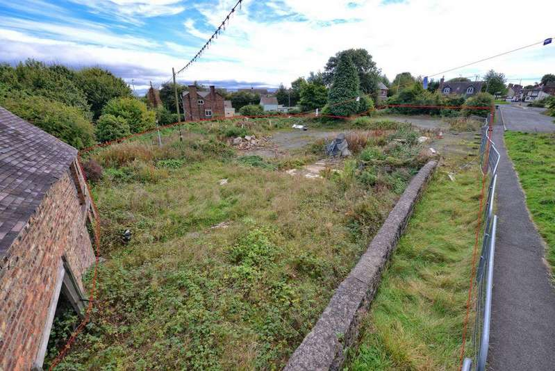 Land Commercial for sale in Wellington Road, Horsehay, TF4