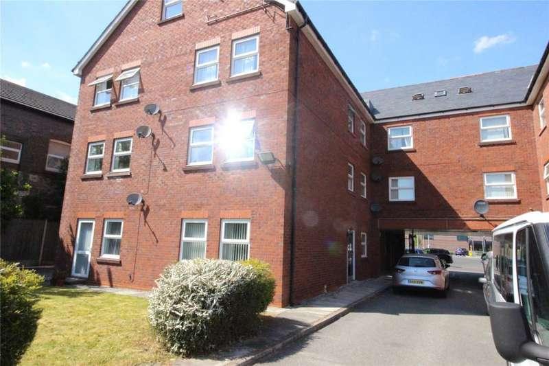 3 Bedrooms Apartment Flat for sale in East Prescot Road, Liverpool, Merseyside, L14