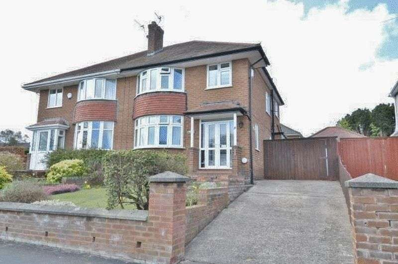3 Bedrooms Property for sale in Ennisdale Drive, West Kirby, Wirral