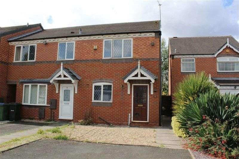 2 Bedrooms Property for rent in Hempole Lane, Tipton