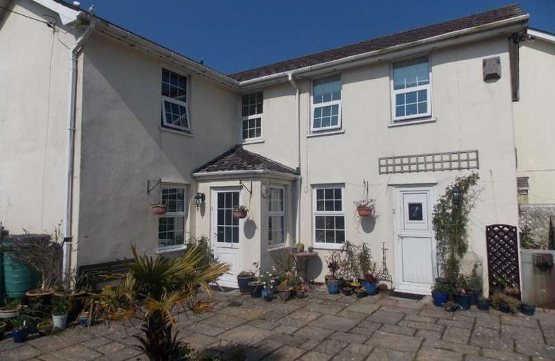 4 Bedrooms Property for sale in Rame Common Cross
