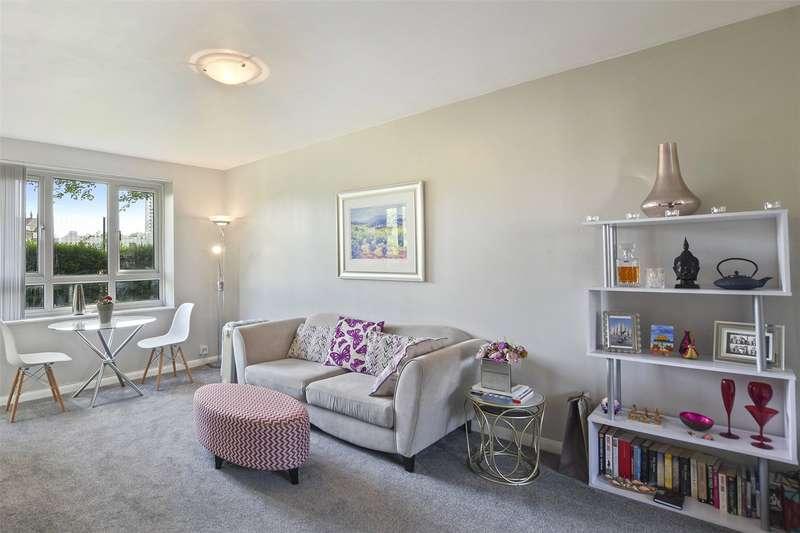 1 Bedroom Flat for sale in Chadbourn Street, London, E14