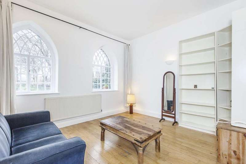 1 Bedroom Apartment Flat for sale in St Matthews Row, London