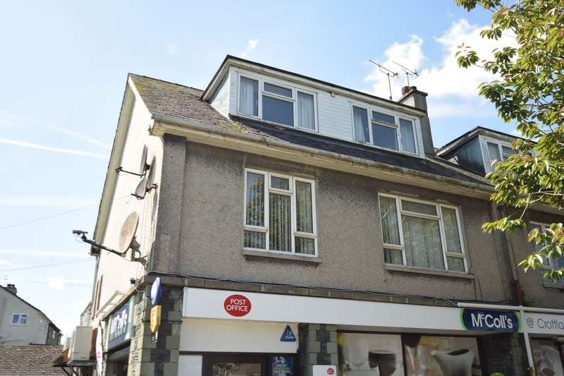 2 Bedrooms Flat for sale in Central Drive, Ulverston