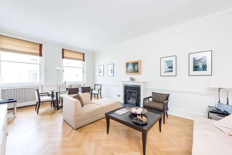 1 Bedroom Flat for sale in Elvaston Place, South Kensington, SW7
