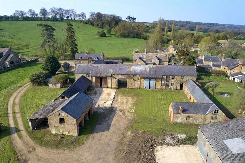 4 Bedrooms Unique Property for sale in Whichford, Shipston-on-Stour, Warwickshire, CV36