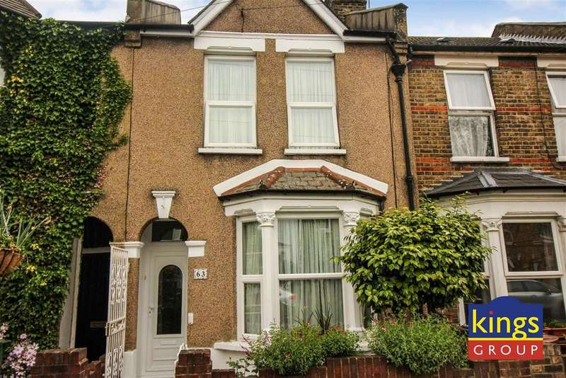 3 Bedrooms Terraced House for sale in Chester Road, London