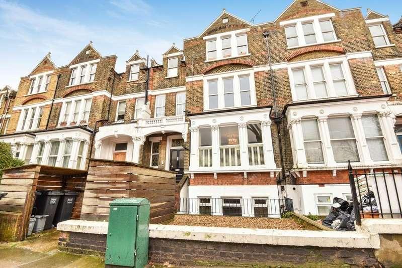 2 Bedrooms Flat for sale in Jerningham Road New Cross SE14