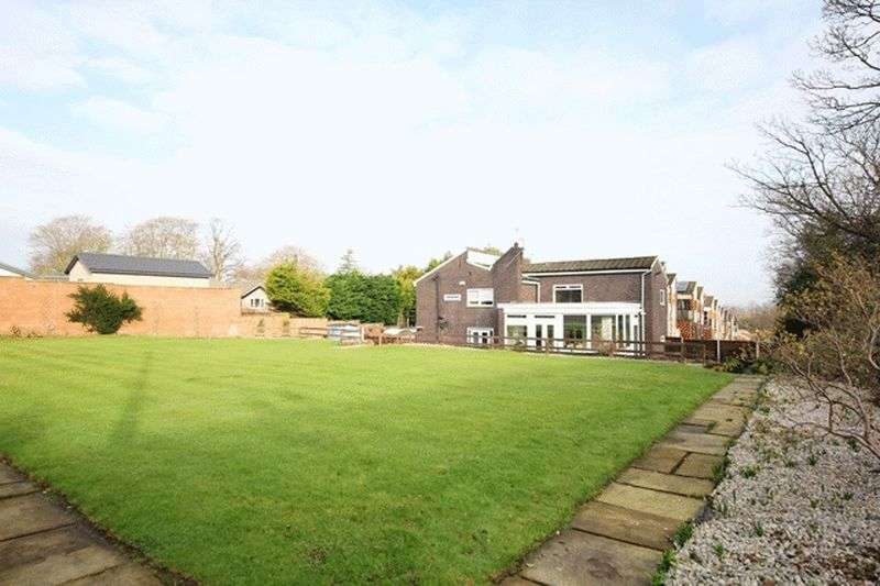 4 Bedrooms Property for sale in Grange Weint, Gateacre, Liverpool, L25