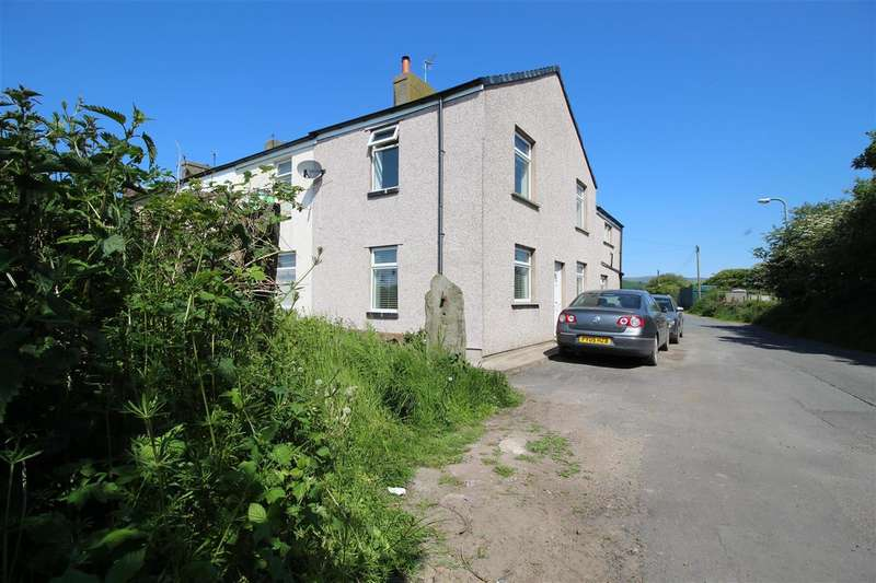3 Bedrooms End Of Terrace House for sale in Marine View, HAVERIGG