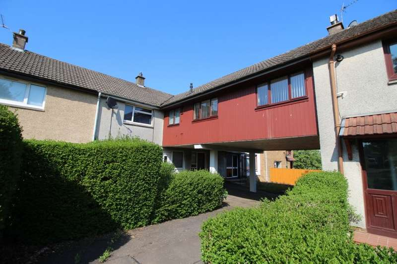 3 Bedrooms Property for sale in Cromarty Court, Glenrothes, KY6