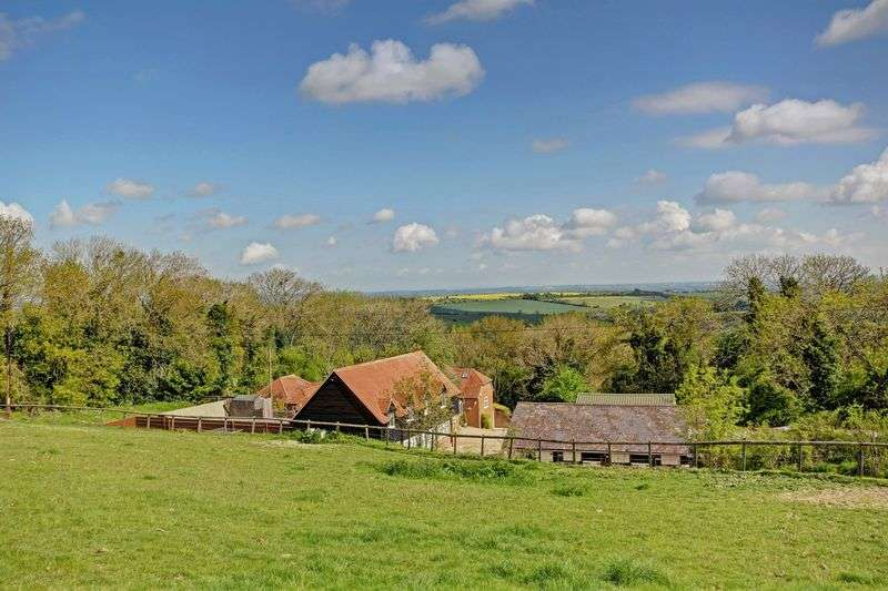 7 Bedrooms Property for sale in , Letcombe Bassett, Wantage