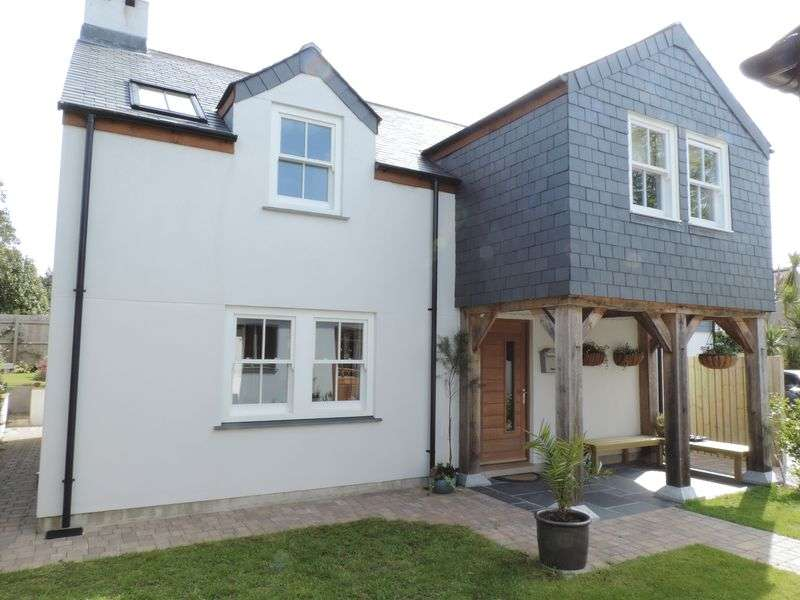 4 Bedrooms Property for sale in Old Carnon Hill Carnon Downs, Truro