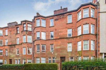 2 Bedrooms Flat for sale in Trefoil Avenue, Glasgow