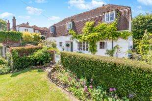 3 Bedrooms Detached House for sale in School Hill, Winchelsea, East Sussex