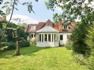 4 Bedrooms Semi Detached House for sale in Elm Close, Lewes Road, Ringmer, Lewes