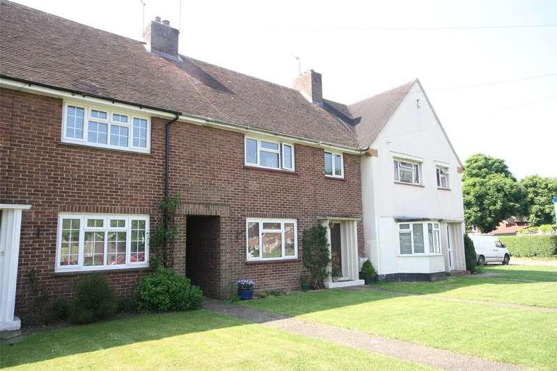 3 Bedrooms Terraced House for sale in Dodds Park, Brockham, Betchworth, Surrey, RH3