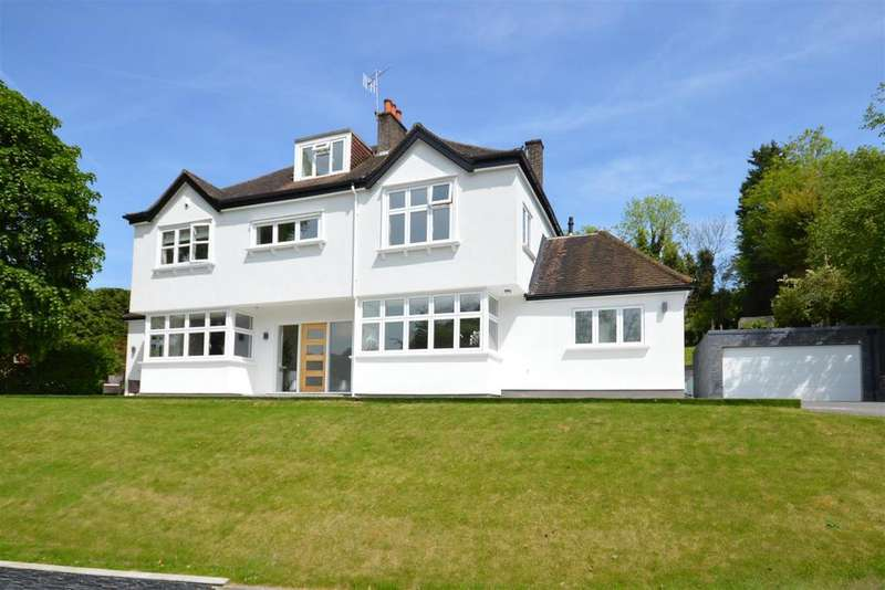 6 Bedrooms Detached House for sale in Outwood Lane, Chipstead
