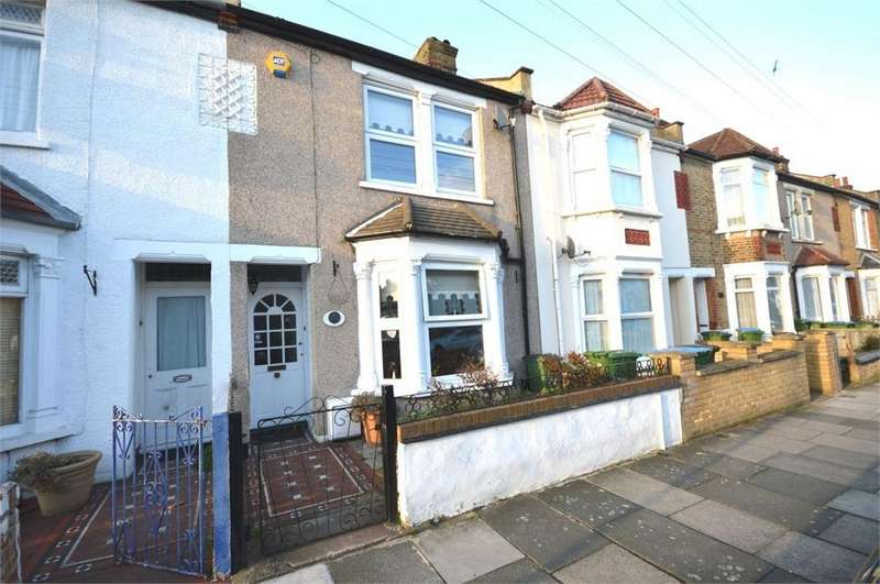 3 Bedrooms Terraced House for sale in Federation Road, Abbey Wood